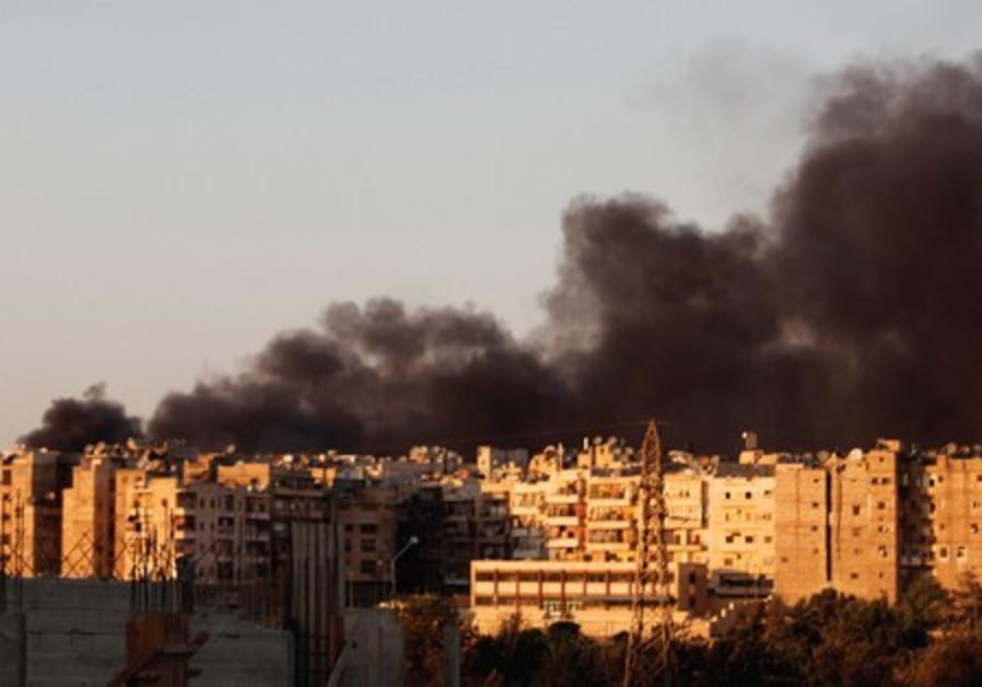 Aleppo 521