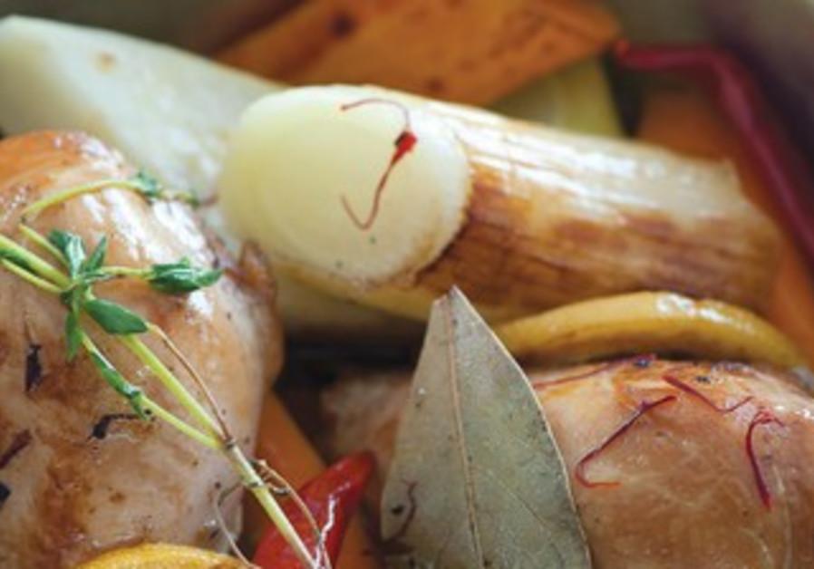 Carmel cuisine