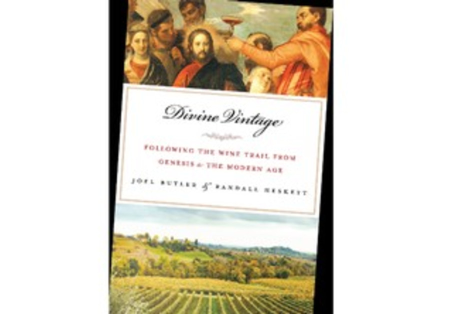 Wine Talk: The cradle of the grape