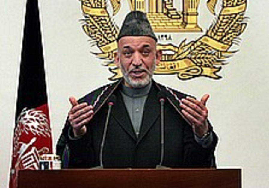 16 killed in US strike against fugitive Afghan warlord