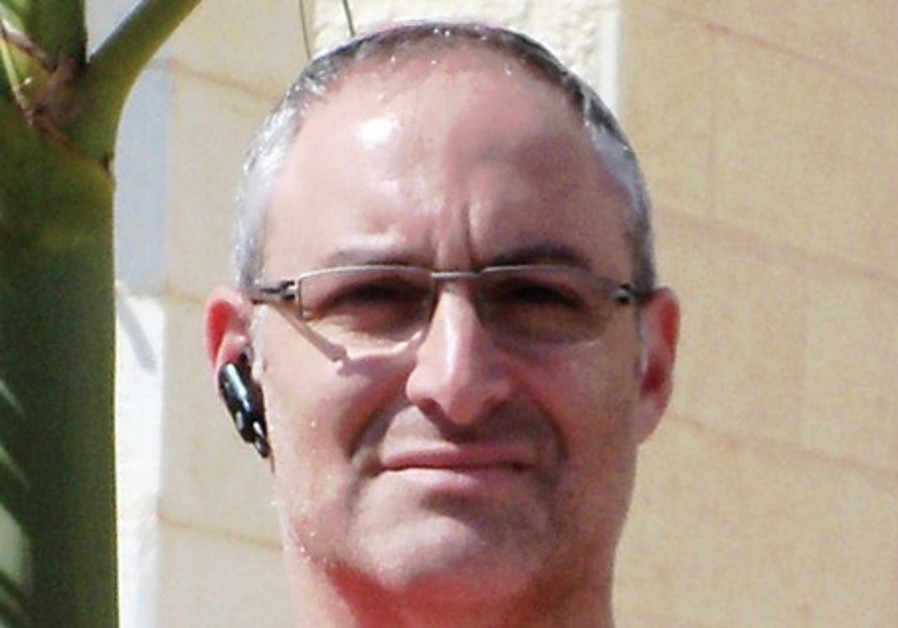 Moshe Fuld