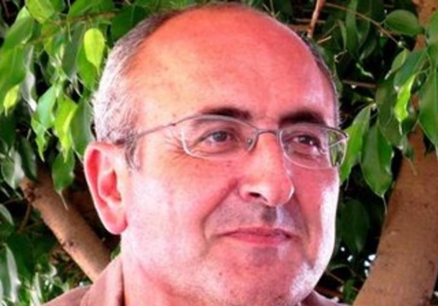 Labor MK Daniel Ben Simon