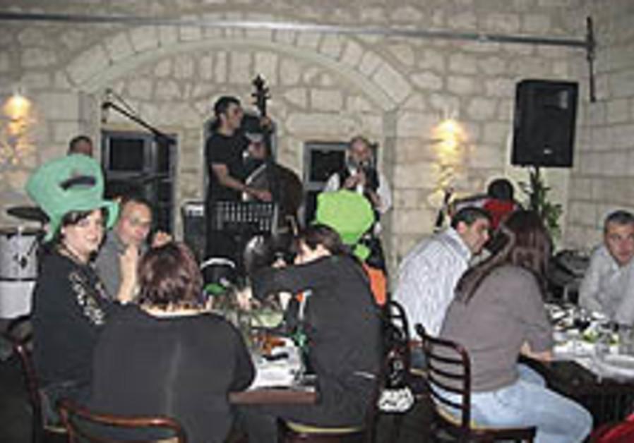 Sex guide in Nazareth