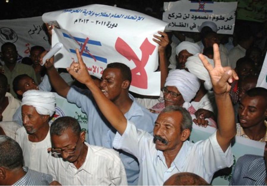 sudan protestors 521