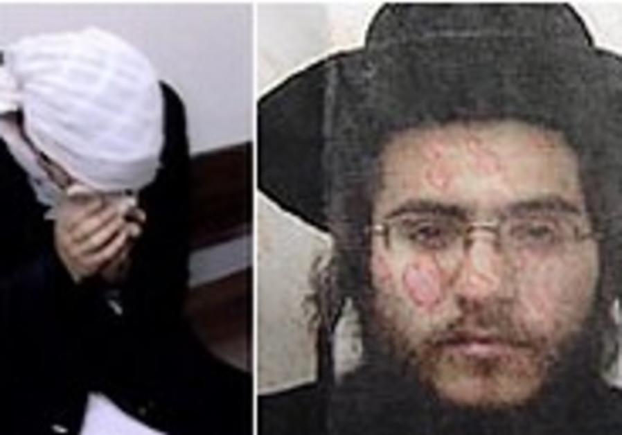 'Rabbi' Elior Chen arrested in Brazil