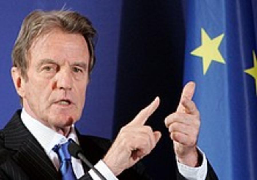 Tougher EU sanctions loom for Iran