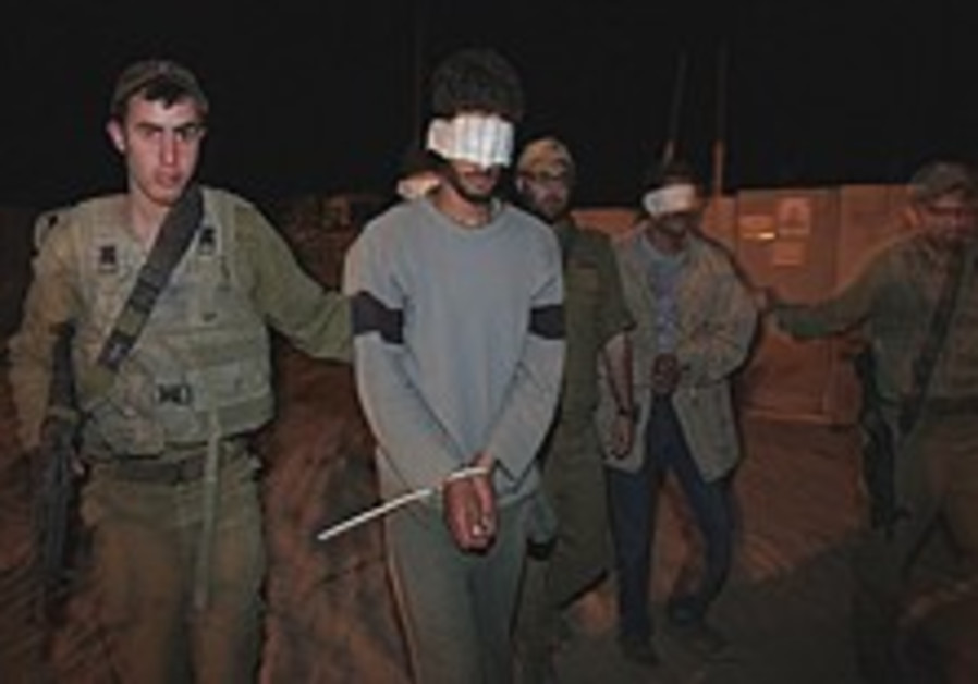 ISA to give answers on interrogations