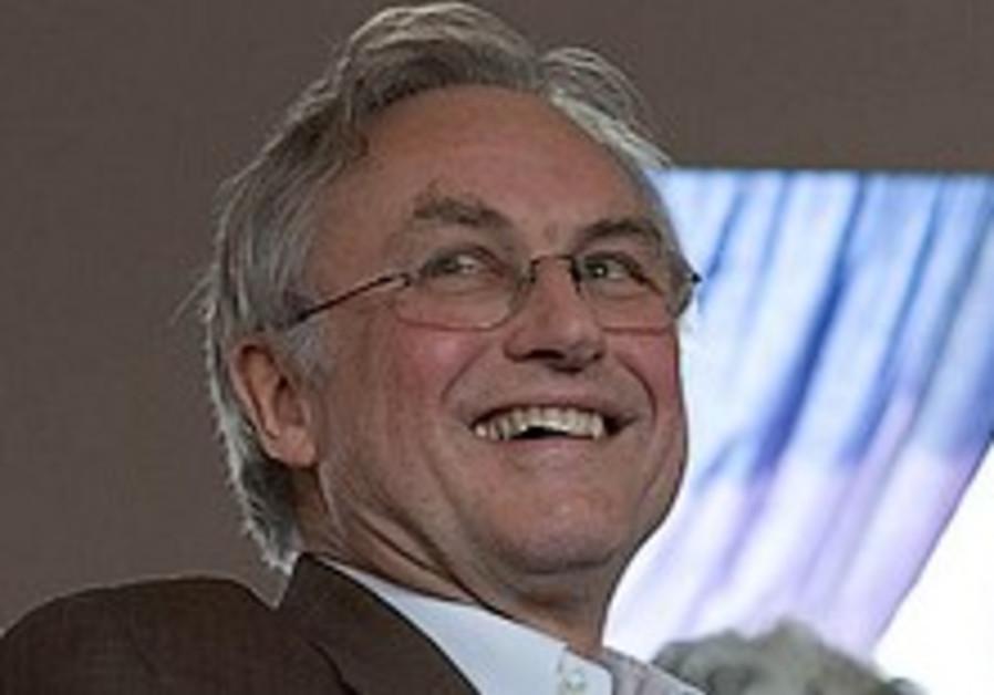 The debate Richard Dawkins chose to forget