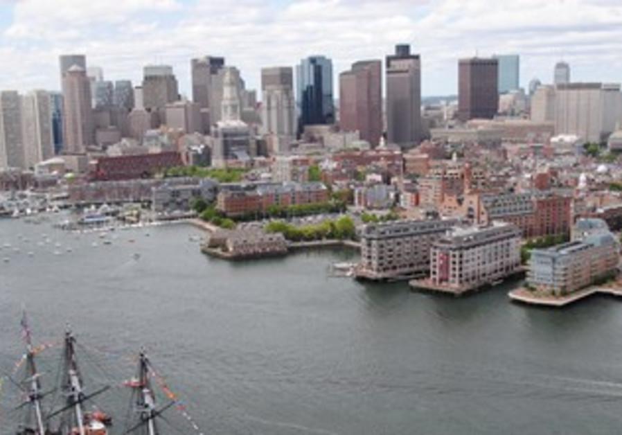 Boston, Massachussettes
