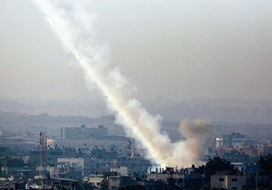 Arsenal Hamas