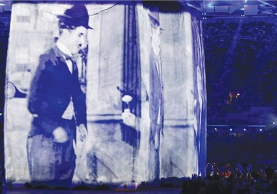 Un scénario à la Chaplin