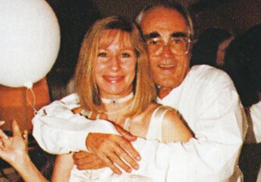 Michel Legrand en Israël