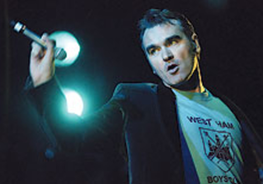 Concert Review: Morrissey and The New York Dolls