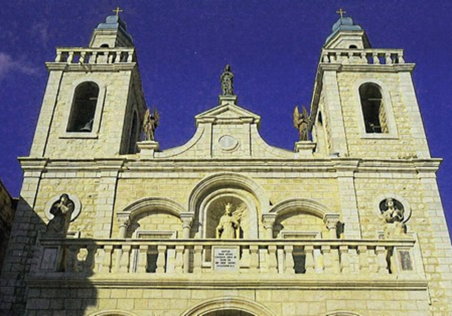 big church 521