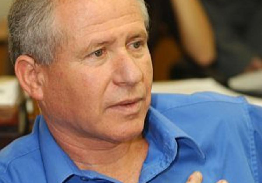 Dichter: 'Kadima ready to replace PM'