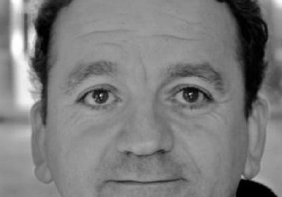 Pierre Savary, directeur de l'ESJ Lille