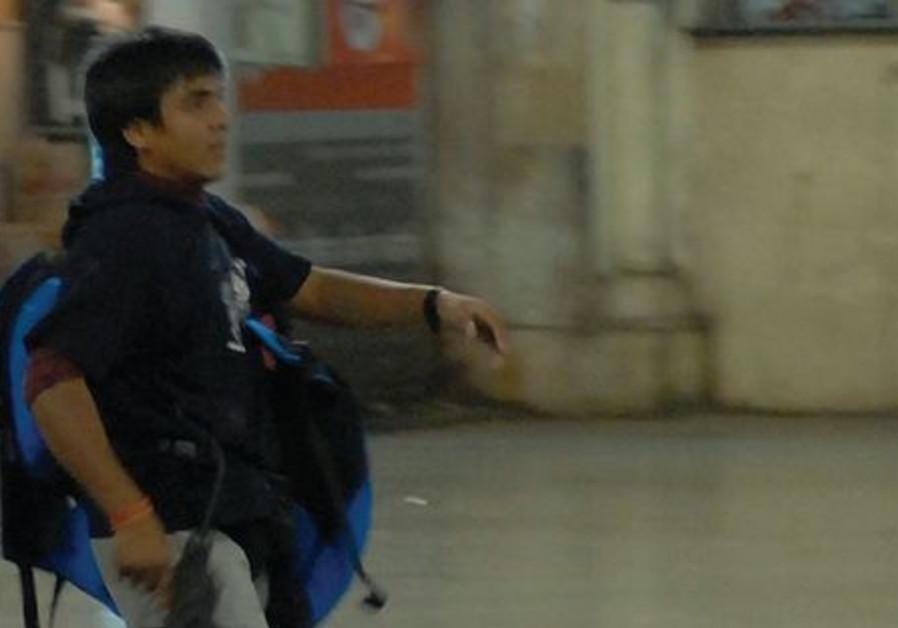 Muhammad Ajmal Kasab, pendu le 21 novembre