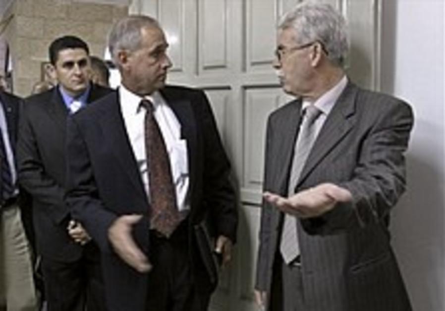 Nablus governor survives Fatah hit