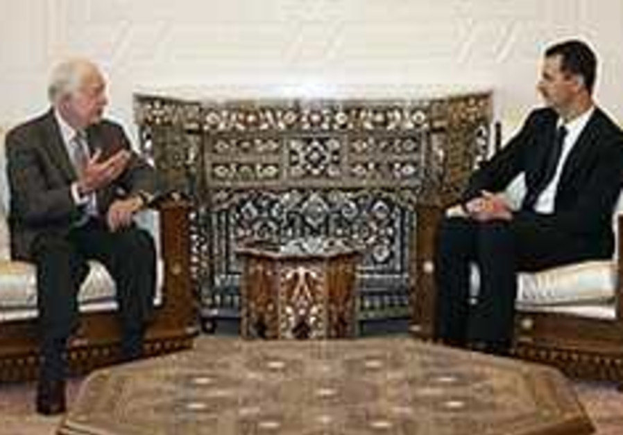US condemns Carter meeting with Hamas