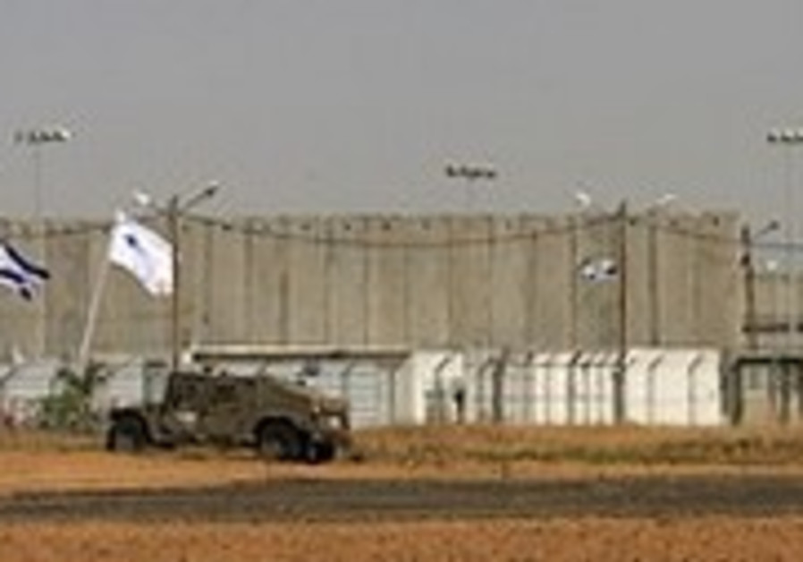 IDF reveals security lapses in bases in South