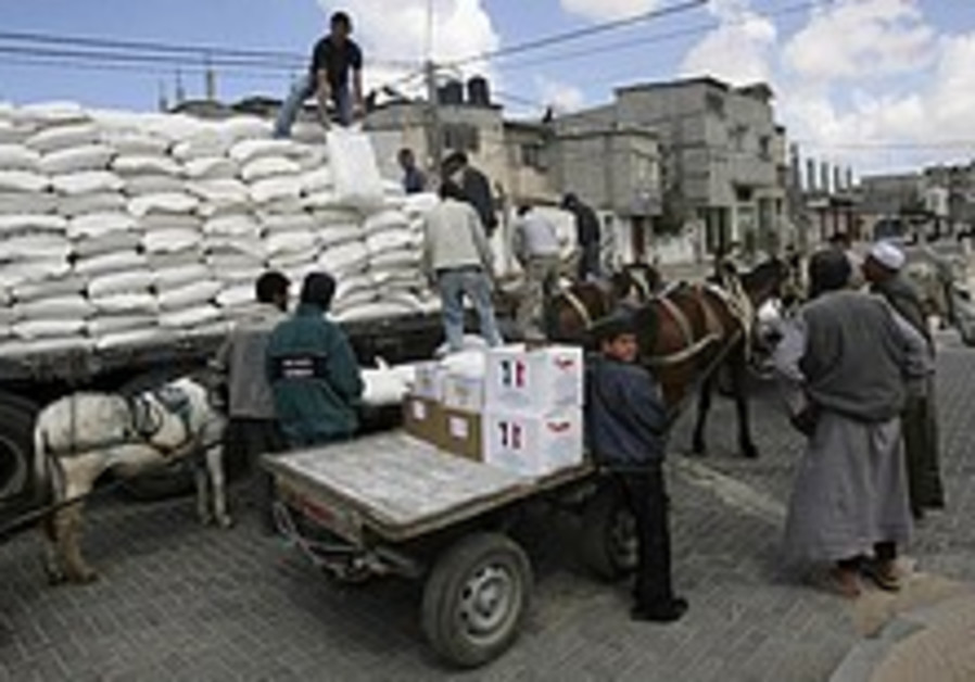 Ethics@Work: Who's to blame for food shortages?
