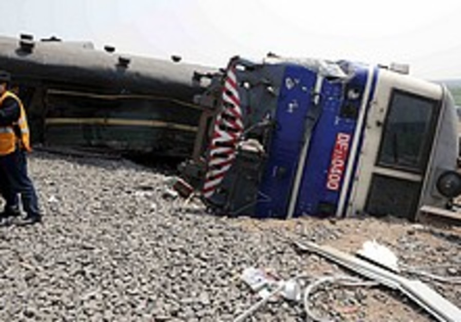 At least 66 killed, 247 hurt in China train collision