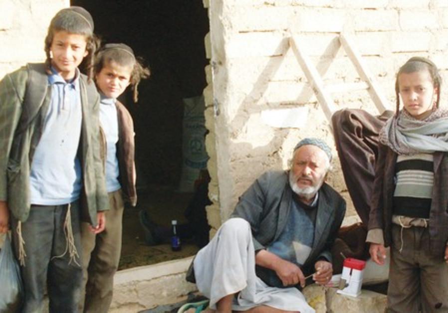 yemen jews 521