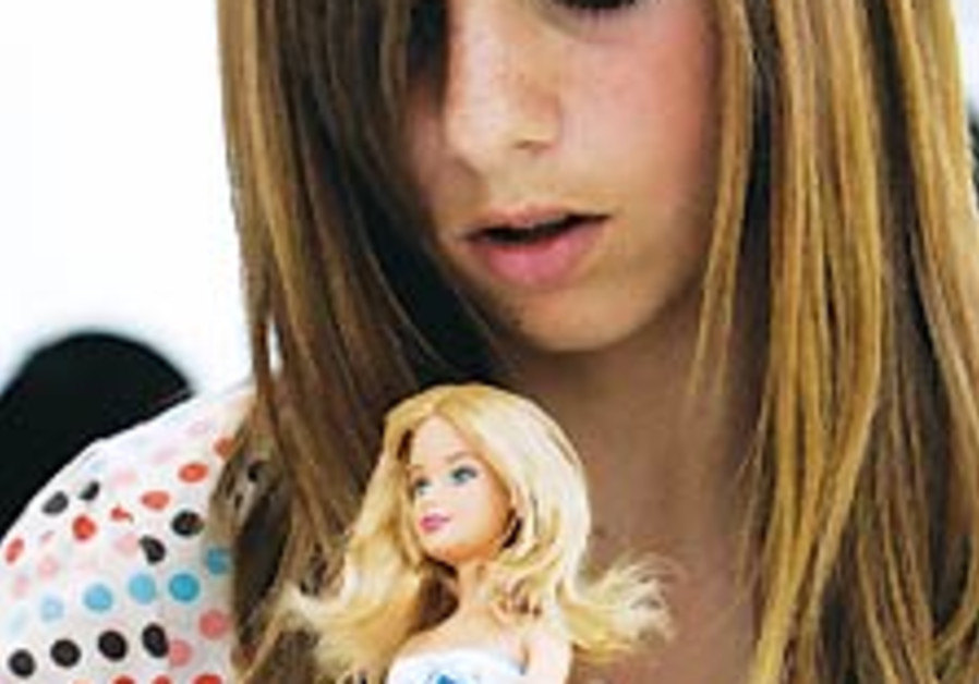 Iranian official warns against importing Barbie dolls