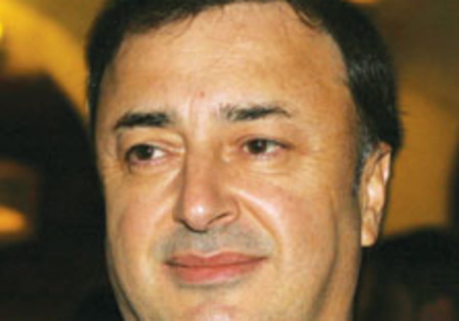 'UK firm divests from Leviev company'