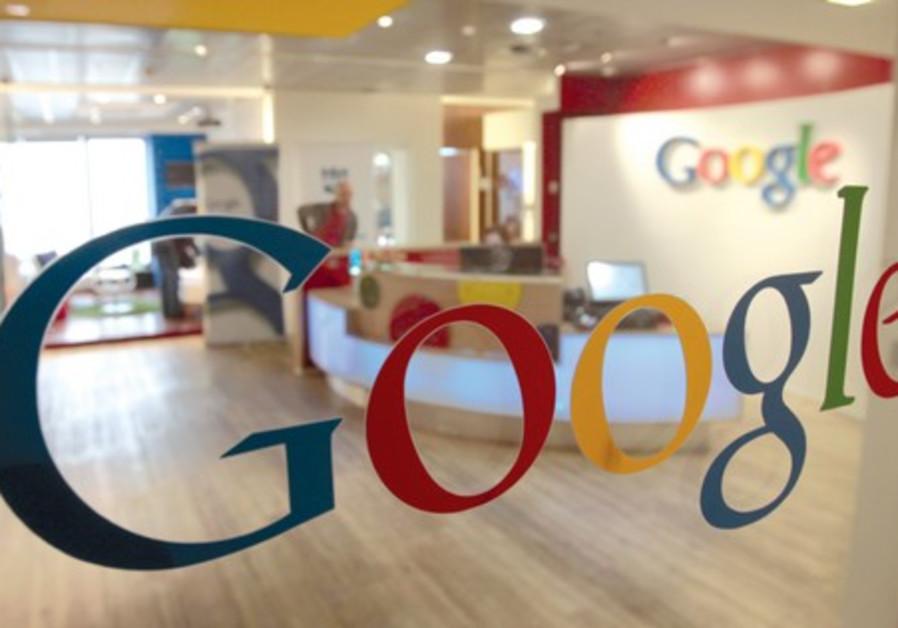google opens office tel aviv. Google Ta 521 Opens Office Tel Aviv