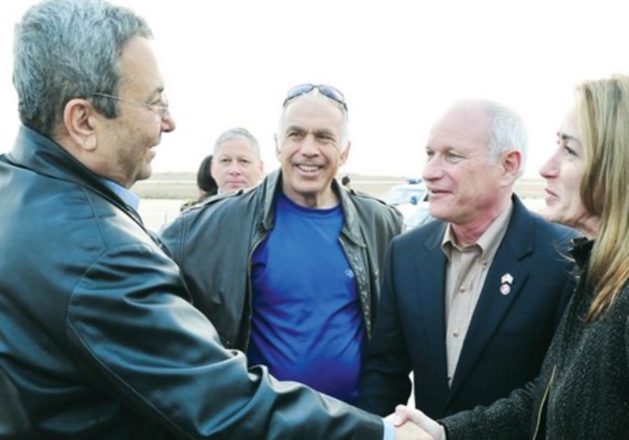 Barak, Magnus, Loveman, Dec. 2012