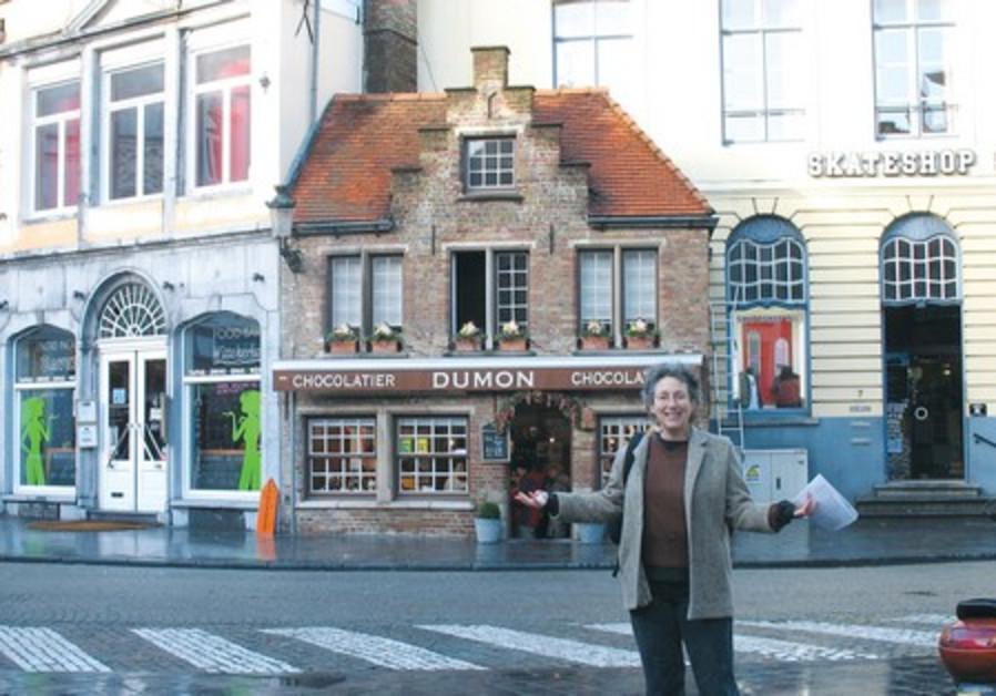 PRINZ IN Bruges, Belgium