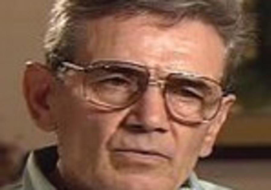 Holocaust survivor Leon Leyson