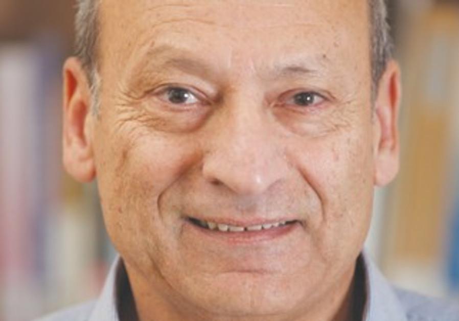 Hebrew U Prof Avi Ben-Bassat