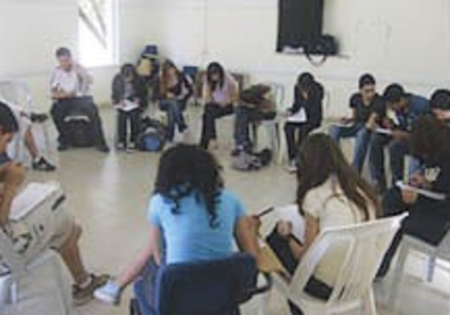 Givat Haviva rebuilds its projects for coexistence