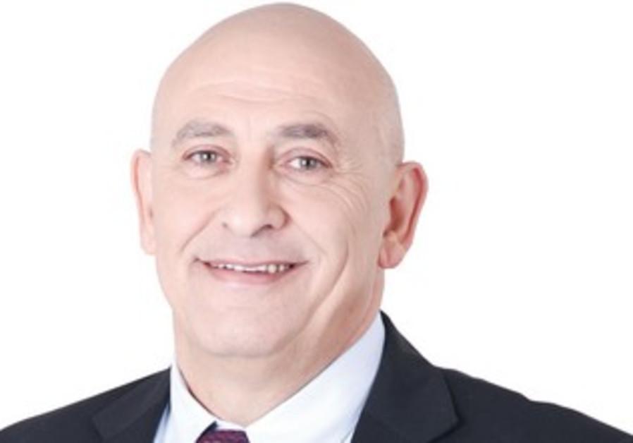 Balad MK Basel Ghattas