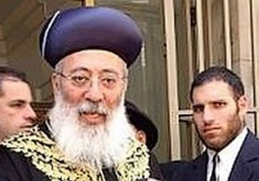 Appointment of new rabbinic judges challenged in High Court