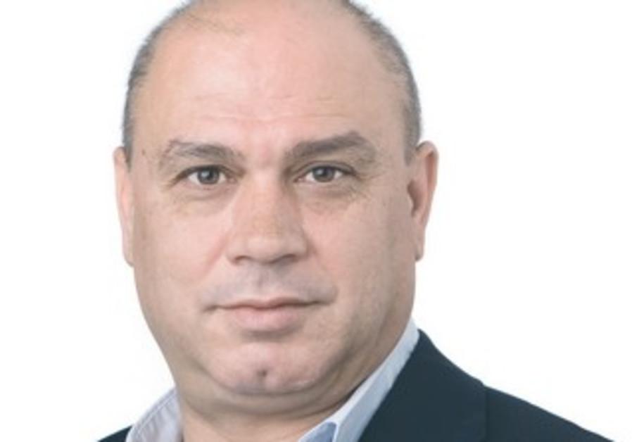 Meretz MK Esawi Freige.