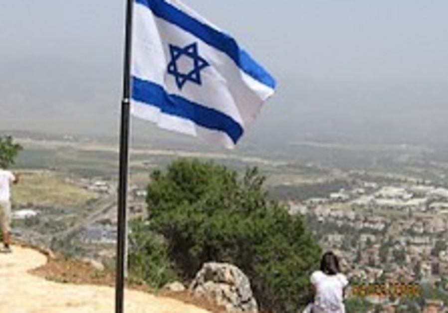 Diaspora-Israel rift lurks in background of AJC convention