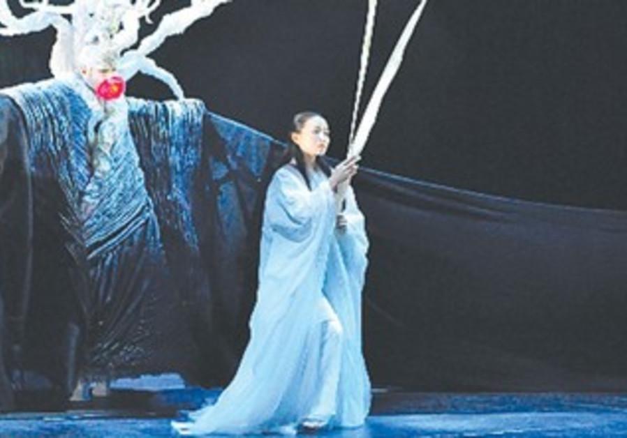 Spring Chinese Dance Festival