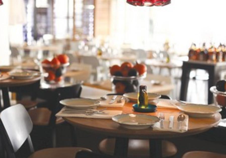 Raphael restaurant