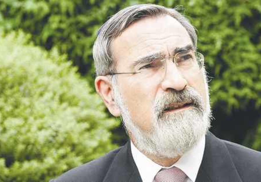 UK rabbi Jonathan Sacks 521