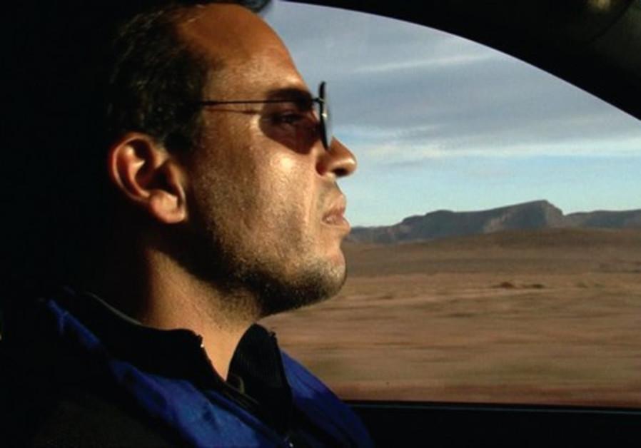 Kamal, en route pour le Mellah
