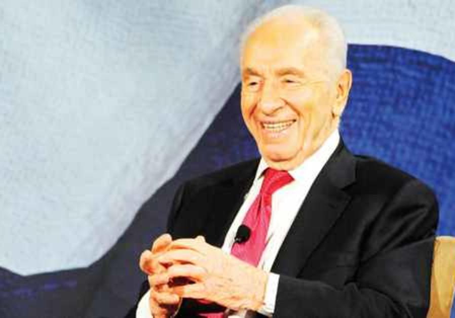 Shimon Peres 521