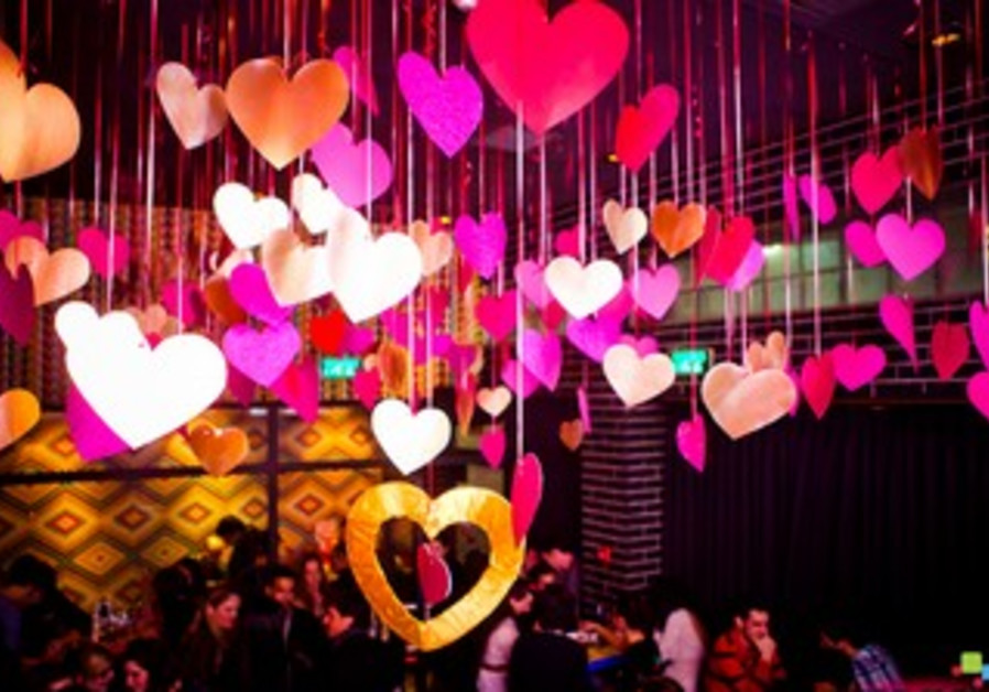 Top 5 Romantic Ideas In Jerusalem For Valentine S Israel News