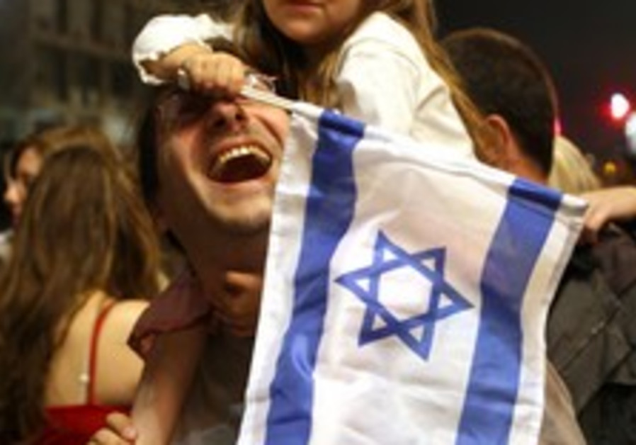Jews of Spain, Portugal come out to support Israel