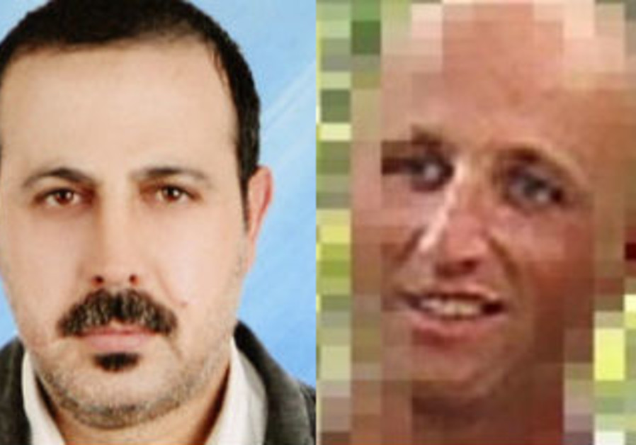 Mossad connection? Mahmoud al-Mabhouh and Ben Zygier