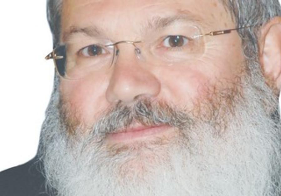 Bayit Yehudi MK Eli Ben-Dahan