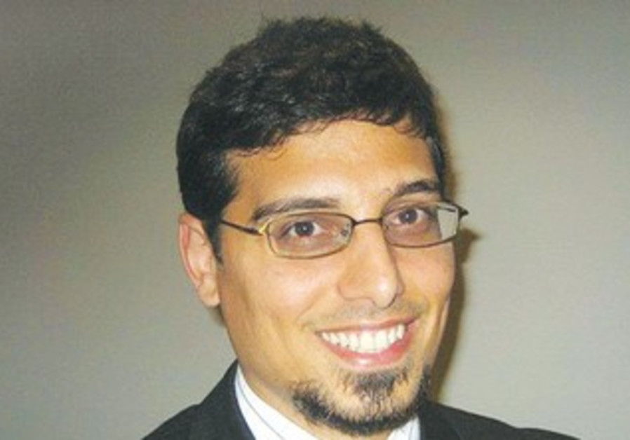 Manny Waks, who heads the Australian abuse victim advocacy organization Tzedek