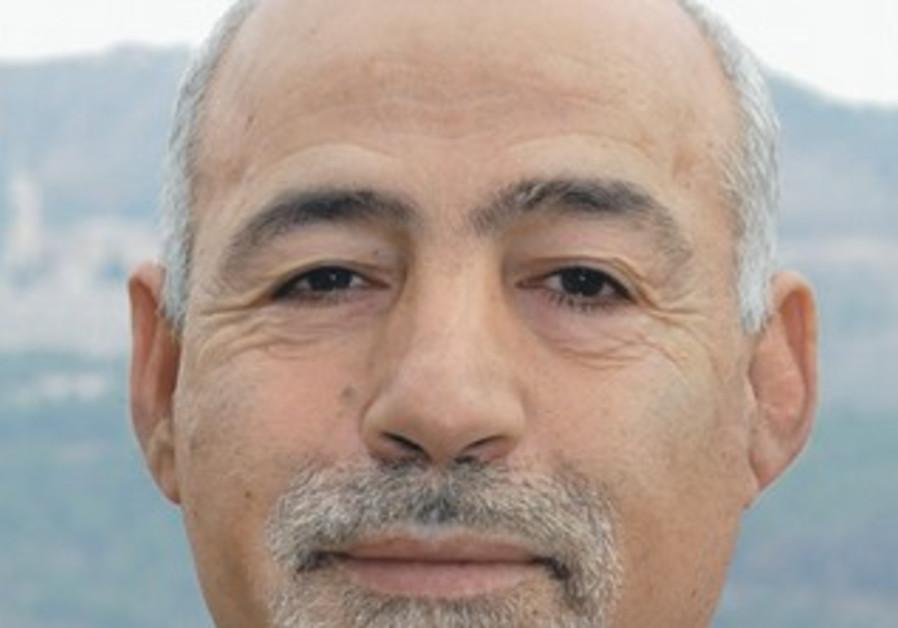 Dr. Aziz Darawshe